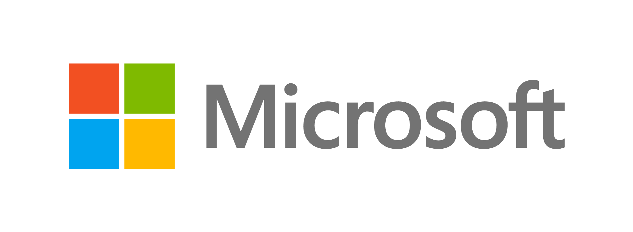 Microsoft Account Logo